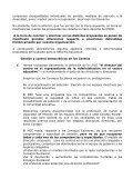 Propuestas aprobadas por el Secretariado Nacional del ... - Ustea - Page 3