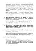 Propuestas aprobadas por el Secretariado Nacional del ... - Ustea - Page 4