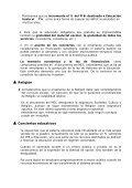 Propuestas aprobadas por el Secretariado Nacional del ... - Ustea - Page 5