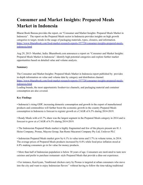 Market Research Books Pdf