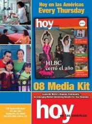 hoy media kit.indd - Landmark Community Newspapers