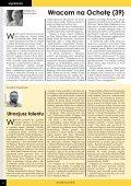 PISMO OŚRODKA KULTURY OCHOTY nr 40 07/2008 - Page 2