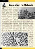 PISMO OŚRODKA KULTURY OCHOTY nr 40 07/2008 - Page 4