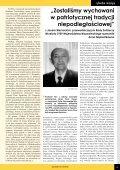 PISMO OŚRODKA KULTURY OCHOTY nr 40 07/2008 - Page 5