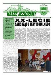 Gazeta nr35 - Jeziorany