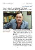 X Bałtycki Festiwal Nauki Information literacy - Page 5