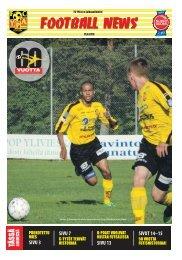 Football News 2013