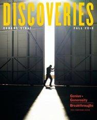 Genius + Generosity Breakthroughs