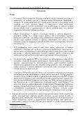 WYTYCZNE DOTYCZĄCE UDANEGO PARTNERSTWA PUBLICZNO – PRYWATNEGO - Page 4