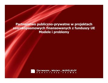 Prezentacja UKE - PPP