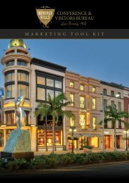 view an electronic copy of our - Beverly Hills