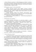 Instrukcja do praktyki pedagogicznej w przedszkolu i klasach I-III dla ... - Page 4