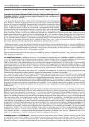 Pobierz informacje w PDF - Urząd Miasta i Gminy Siewierz