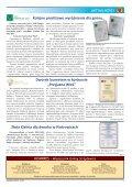 KOMPRES nr 8/2011 - Strzyżewice, Urząd Gminy - Page 3