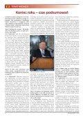 KOMPRES nr 8/2011 - Strzyżewice, Urząd Gminy - Page 6