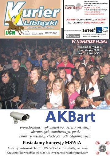 AKBart