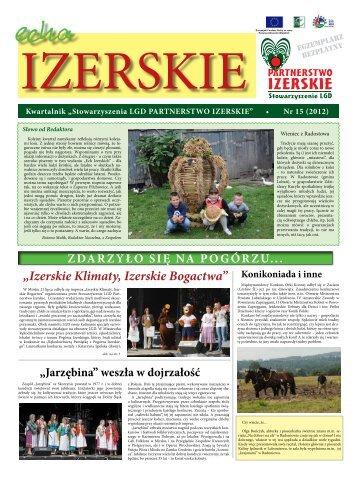 IZERSKIE