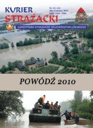 Nr 2010-12/2010-maj, czerwiec - Komenda Wojewódzka ...