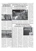 EUROPEJSKA GMINA – EUROPEJSKIE MIASTO 2009 - Page 5