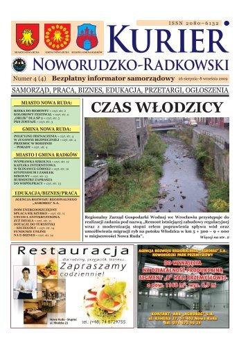 "Nr 04 - Agencja Rozwoju Regionalnego ""AGROREG"" SA"