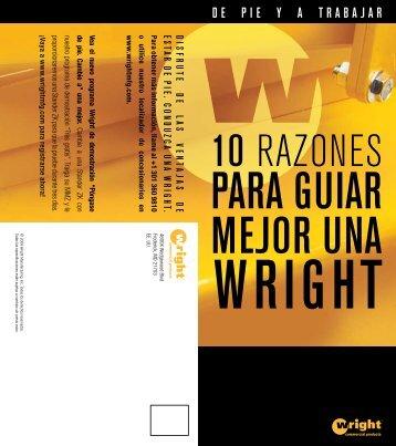 www.wrightmfg.com WRIGHT