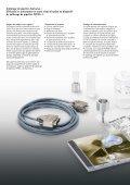Calibrage de pipettes Sartorius La simplicité du ... - MPQ Electronique - Page 2