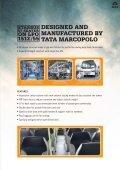 Starbus 57 Seater - Buses - Tata Motors - Page 3