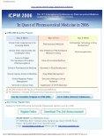 Sociedad Argentina de Medicina Farmacéutica BOLETÍN ... - samefa - Page 3