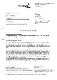Nr. 415 vom 15.12.2004: (PDF, 76 KB - Landschaftsverband ...