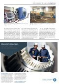 Wirbelmaschineneinsatz erhöht die Qualität von ... - Unimec - Page 2