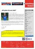 neunzehn54, Doppelausgabe KFC Uerdingen - RW Oberhausen U23. Heft 2, Saison 2015/16 - Seite 3