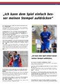 neunzehn54, Doppelausgabe KFC Uerdingen - RW Oberhausen U23. Heft 2, Saison 2015/16 - Seite 5