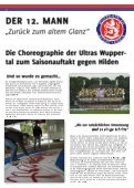 neunzehn54, Doppelausgabe KFC Uerdingen - RW Oberhausen U23. Heft 2, Saison 2015/16 - Seite 6