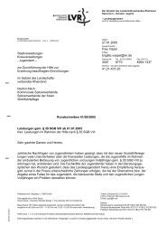 Nr. 50 vom 27.01.2005 (PDF, 71 KB - Landschaftsverband Rheinland