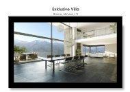 Exklusive Villa