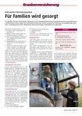 """Dem """"Kuhflüsterer"""" - Die Landwirtschaftliche Sozialversicherung - Seite 3"""