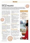 """Dem """"Kuhflüsterer"""" - Die Landwirtschaftliche Sozialversicherung - Seite 6"""