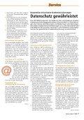 """Dem """"Kuhflüsterer"""" - Die Landwirtschaftliche Sozialversicherung - Seite 7"""