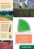 Automatické závlahové systémy pro sportovní plochy - Page 3