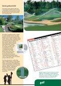 Automatické závlahové systémy pro sportovní plochy - Page 4