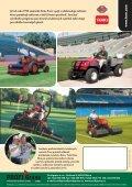 Automatické závlahové systémy pro sportovní plochy - Page 6