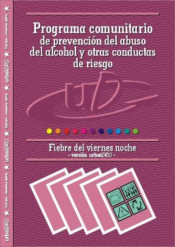 ACTIVIDAD 1 - centro de documentación del programa urbal