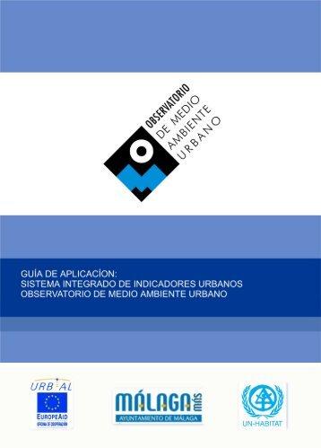 Indicadores Urbanos Malaga - centro de documentación del ...