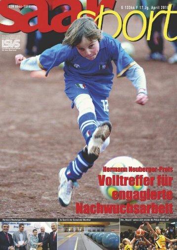 Landessportverband für das Saarland