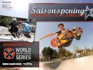 World Skate-Cross Series