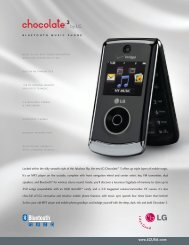 English - LG Electronics
