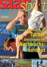 Fresh Start! - Landessportverband für das Saarland