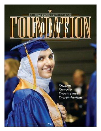 FF 06.indd - Lansing Community College