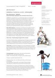 Programmes amerikanischen Designforschung