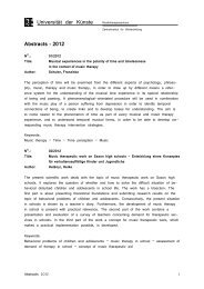 philosophy reference corresponding behavioral services